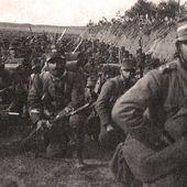 """En 1911, mission """"civilisatrice"""" de l'Italie en Libye?"""