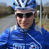 Marc Sarreau s'alignera sur Paris-Roubaix