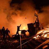 Un an après, les contestataires ukrainiens du Maïdan ne regrettent rien