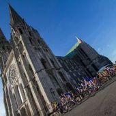 Ouverture dimanche avec la première catégorie de Châteaudun