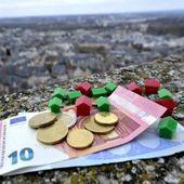 Le marché de l'immobilier continue de souffrir dans les Yvelines