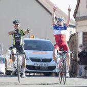 Cyclisme - Le champion de France junior s'impose