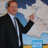 Le parcours de la course cycliste Paris-Nice 2015 passera en Eure-et-Loir