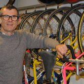 Patrick Destouches entame sa 15e année à la tête du Vélo Sport Chartres
