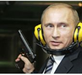 « Poutine stocke de l'or et se prépare à la guerre économique… » - Le Contrarien Matin
