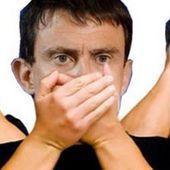 """ Vers la démission de Valls... ! "" - Le Contrarien Matin"