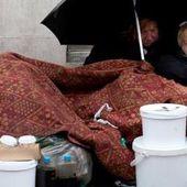 50 % des Grecs touchés par la pauvreté. Préparez-vous ! Bientôt en France !! - Le Contrarien Matin