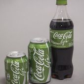 Coca-Cola Life, l'atout nature du roi du soda