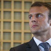 Macron demande aux patrons de prendre leurs responsabilités