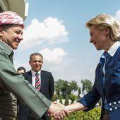 L'engagement allemand auprès des Kurdes vire au fiasco