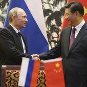 Xi Jinping et Poutine unis dans leur rejet de l'Occident