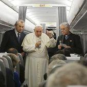 L'appel du Pape aux musulmans contre le terrorisme islamique
