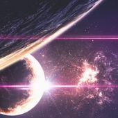 Plusieurs races extraterrestres intelligentes se désolidarisent de l'espèce humaine
