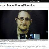 Une première dans l'Histoire du journalisme : le Washington Post demande l'inculpation de sa propre source - après avoir accepté le prix Pulitzer (The Intercept) -- Glenn GREENWALD