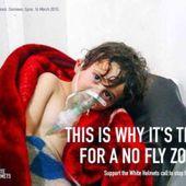 Syrie : encore une fois, un jugement hâtif et dangereux (Consortium News) -- Robert PARRY