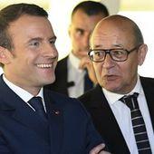 Quand Macron ricane des naufragés de la Françafrique -- Bruno GUIGUE