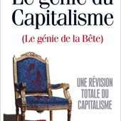 Le Génie du Capitalisme de Howard Bloom