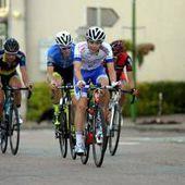 Cyclisme - Victoire du coureur du POC Côte de Lumière, mercredi soir