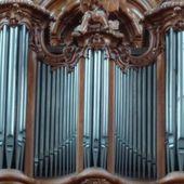 Dimanche 11 mai : marathon des orgues - Parole d'orgues
