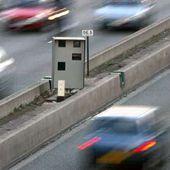 """La discutable """"privatisation"""" du contrôle des radars routiers"""