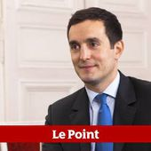 INFO LE POINT.FR : Séverin Naudet rejoint Havas