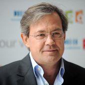 Benoît Duquesne, une vie de télévision