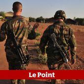 La présence française renforcée dans le nord du Mali