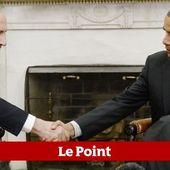 "Israël : ""Benyamin Netanyahou est une crotte d'oiseau"""
