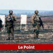 """Ukraine : l'ONU redoute le """"retour à une guerre totale"""" dans l'Est"""