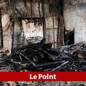 Ukraine : bombardements meurtriers à Marioupol