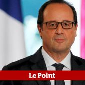 Tesson : Hollande, l'enchanteur