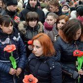 Ukraine : tout ça pour ça ?