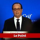 """Consigny : M. Hollande, vous êtes aussi le président des """"Français de souche"""""""