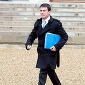 Prière de ne pas déranger Valls, il est en campagne