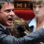 Valls en route pour dégainer à nouveau le 49.3