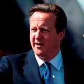 """Syrie : """"la Russie aide Assad le boucher"""", déplore David Cameron"""