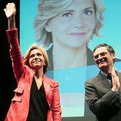 Ile-de-France : Pécresse en tête, Bartolone décroché, le FN en hausse