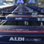 Allemagne : Aldi, le discounter qui s'embourgeoise