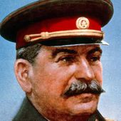 """Staline aussi voulait sa """"solution finale"""""""