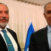 Lieberman et Netanyahu veulent-ils reprendre en main l'armée ?