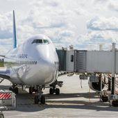 Aéroports de Paris : le mouvement social se poursuit
