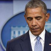 11 Septembre : le Sénat passe outre le veto d'Obama