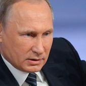 "Fédorovski : ""Il y a cinq Poutine"""