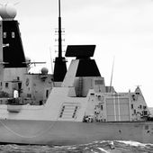 Shocking : la Royal Navy tombe-t-elle en ruine ?