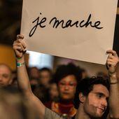 Qui sont les marcheurs d'Emmanuel Macron ?
