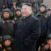 """Corée du Nord : le """"jusqu'au-boutisme"""" périlleux de Kim Jong-un"""