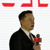 """Elon Musk met en garde contre les """"robots tueurs"""""""