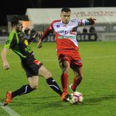 Limoges FC - Dimitry Caloin sélectionné en équipe de Madagascar