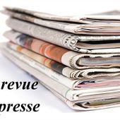 Revue de presse du 28/02/2015