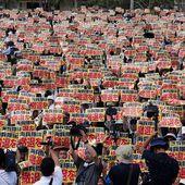 """Documentaire : """"La Guerre à venir contre la Chine"""" par John Pilger"""